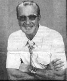Pick Temple in the 1980s